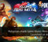 Malaysian-made Game Kluno: Hero Battle Launched on Android