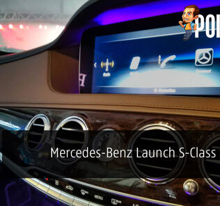Mercedes-Benz Launch S-Class S 450 L 21