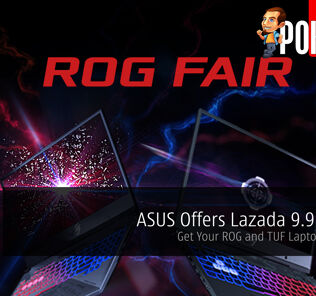 ASUS Offers Lazada 9.9 Promo — Get Your ROG and TUF Laptops Cheaper 23