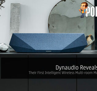 Dynaudio Reveals Music — Their First Intelligent Wireless Multi-room Music System 57