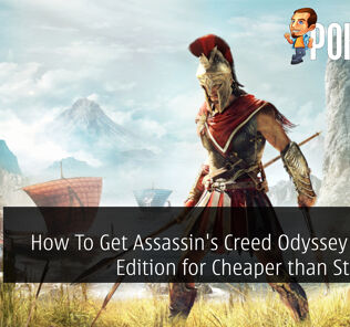 How To Get Assassin's Creed Odyssey Deluxe Edition for Cheaper than Standard 31