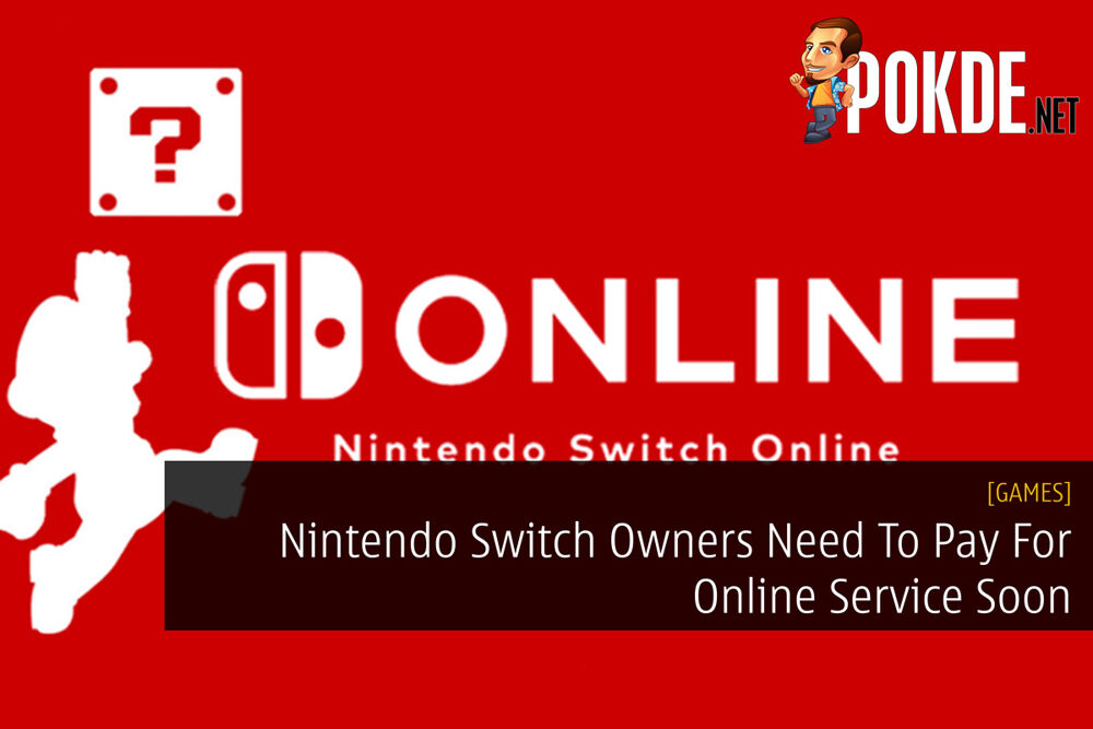 Nintendo Switch Owners Need To Pay For Online Service Soon 19