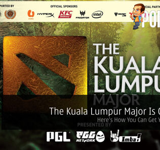 The Kuala Lumpur Major Is Coming — Here's How You Can Get Your Tickets 26