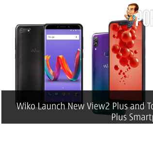 Wiko Launch New View2 Plus and Tommy3 Plus Smartphones 26