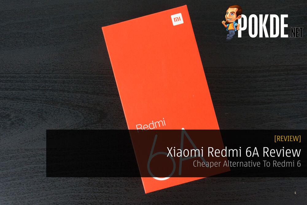 Xiaomi Redmi 6A Review — Cheaper Alternative To Redmi 6 23