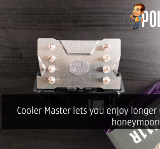Cooler Master lets you enjoy longer 0% SST honeymoon period — pricelist to only be updated on 24th September! 39