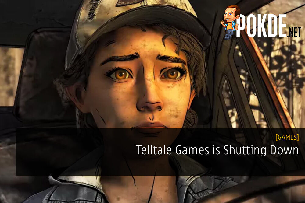 Telltale Games is Shutting Down - The Walking Dead Final Season and Other Projects Cancelled?