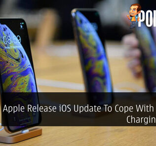 Apple Release iOS Update To Cope With iPhone Charging Issue 24