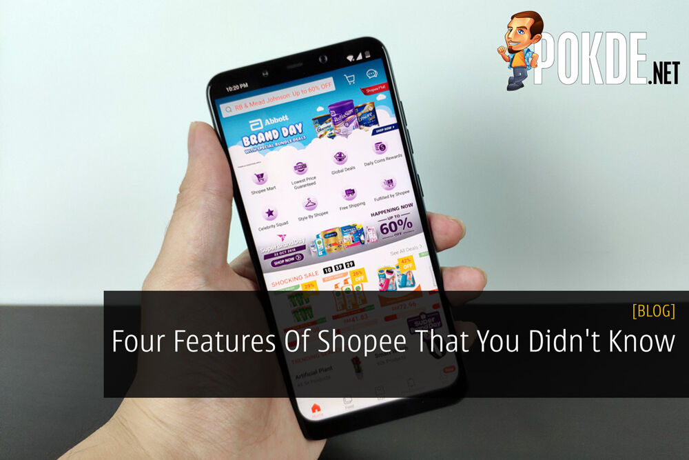 Four Features Of Shopee That You Didn't Know 19