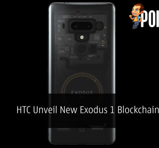 HTC Unveil New Exodus 1 Blockchain Phone 24
