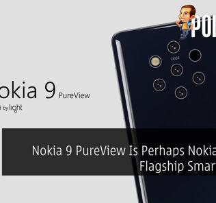 Nokia 9 PureView Is Perhaps Nokia's Next Flagship Smartphone 26