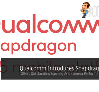 Qualcomm Introduces Snapdragon 675 — Offers Outstanding Gaming And Camera Performance With AI 23