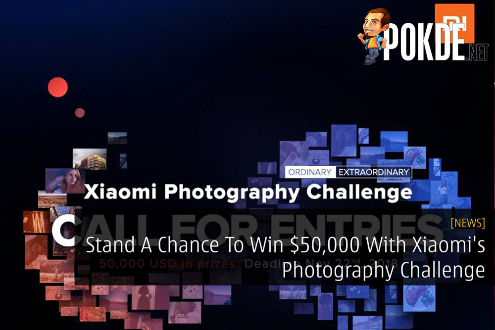 Stand A Chance To Win $50,000 With Xiaomi's Photography Challenge 21