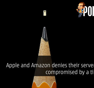 Apple and Amazon denies their servers were compromised by a tiny chip 25