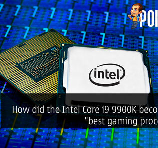 "How did the Intel Core i9 9900K become the ""best gaming processor""? By hiring a company which doesn't even know how to do benchmarks properly 31"