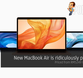 New MacBook Air is ridiculously portable — priced from RM5249 in Malaysia! 27