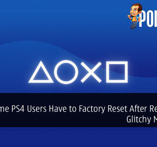 Some PS4 Users Have to Factory Reset After Receiving Glitchy Message 21