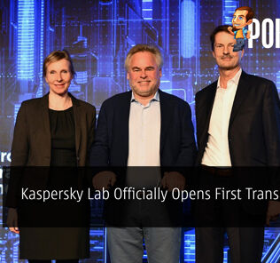 Kaspersky Lab Officially Opens First Transparency Center 25