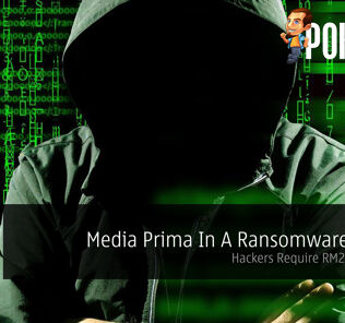 Media Prima In A Ransomware Storm — Hackers Require RM26mil In BTC 28