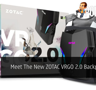 Meet The New ZOTAC VRGO 2.0 Backpack PC 37