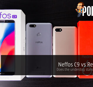 Neffos C9 vs Redmi 6A — does the underdog stand a chance? 32