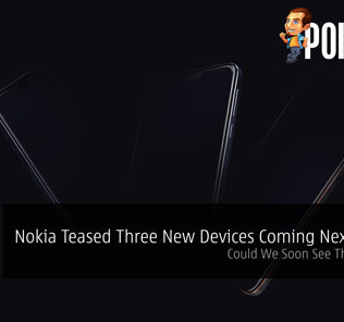 Nokia Teased Three New Devices Coming Next Month — Could We Soon See The Nokia 9? 26