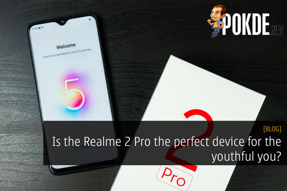 Is the Realme 2 Pro the perfect device for the youthful you? 26