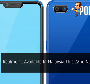 Realme C1 Available In Malaysia This 22nd November 36