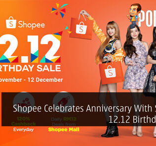 Shopee Celebrates Anniversary With Shopee 12.12 Birthday Sale 26