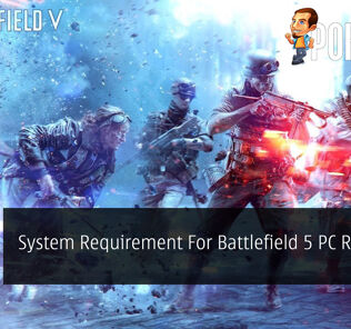System Requirement For Battlefield 5 PC Revealed 31