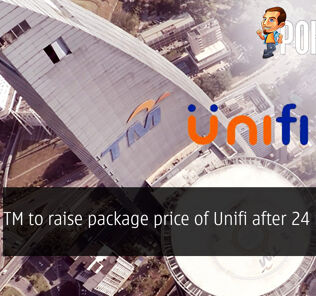 TM to raise package price of Unifi after 24 months - [UPDATE] Minister Gobind Singh Deo Chimes In 27