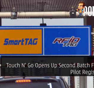 Touch N' Go Opens Up Second Batch For RFID Pilot Registration 19