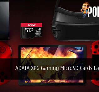 ADATA XPG Gaming MicroSD Cards Launched - App Performance Class 1 Standard 18