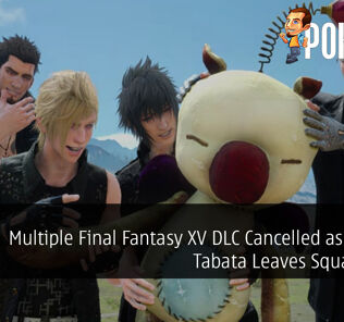 Multiple Final Fantasy XV DLC Cancelled - Director Hajime Tabata Leaving Square Enix 24