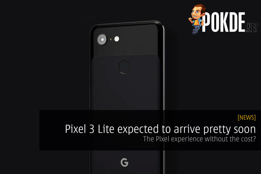 Pixel 3 Lite expected to arrive pretty soon — the Pixel experience without the cost? 16