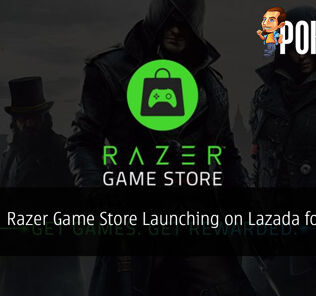 Razer Game Store Launching on Lazada for 11.11 - Discounts up to 90% 20