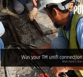 Was your TM unifi connection down? Well here's the reason why 26