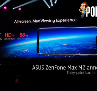 ASUS ZenFone Max M2 announced - Entry-point barrier destructed! 46