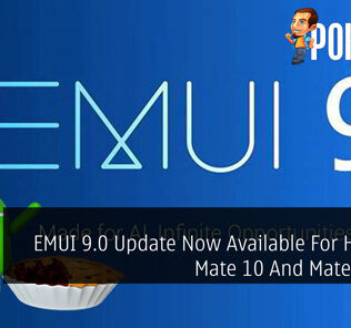 EMUI 9.0 Update Now Available For HUAWEI Mate 10 And Mate 10 Pro 25