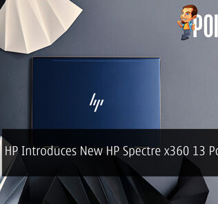 HP Introduces New HP Spectre x360 13 Poseidon Blue 25