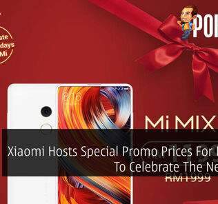 Xiaomi Hosts Special Promo Prices For Devices To Celebrate The New Year 24