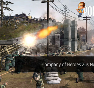 Company of Heroes 2 is Now FREE - Here's How to Claim The Game 22