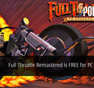 Full Throttle Remastered is FREE for PC Gamers - Here's How to Claim The Game 19