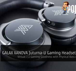GALAX XANOVA Juturna-U Gaming Headset Review - Virtual 7.1 Gaming Goodness with Physical Bass Adjustment 52