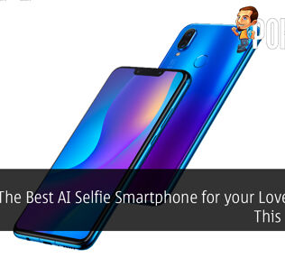 Get The Best AI Selfie Smartphone for your Loved Ones This Holiday - Priced from RM1,099 33