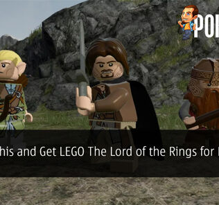 Do This and Get LEGO The Lord of the Rings for FREE on PC 27