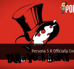 Persona 5 R Officially Confirmed - Nintendo Switch Version Yet to Be Seen 25