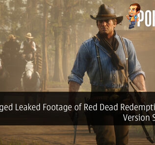 Alleged Leaked Footage of Red Dead Redemption 2 PC Version Surfaces 22