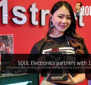SOUL Electronics partners with 11street — introduces first wireless earphones with AI Running Coach and BiomechEngine! 28