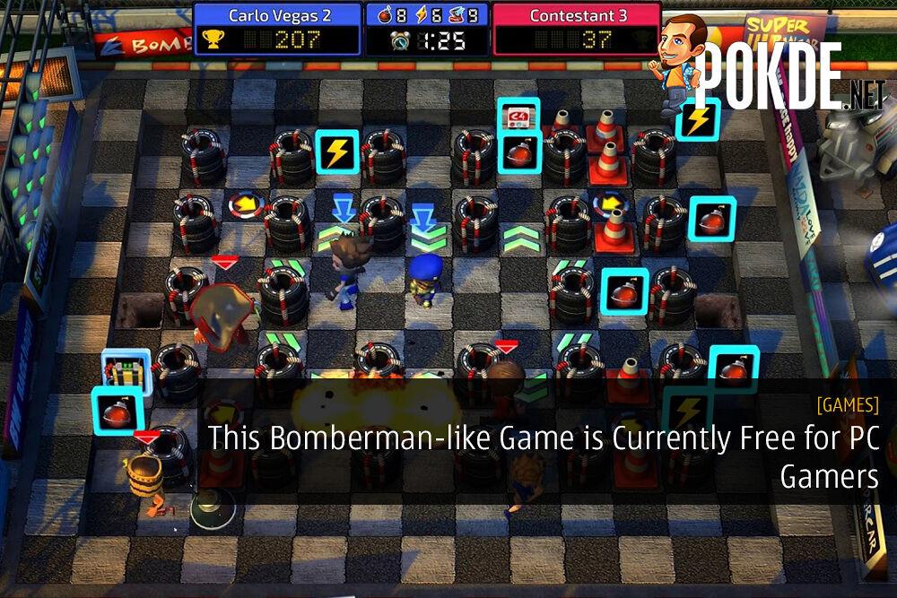 View Best Bomberman Game Reddit JPG